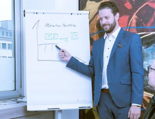 6 effektive Tipps, wie Sie als Führungskraft Ihre Mitarbeiter motivieren